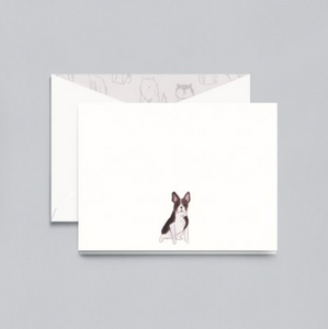 Crane French Bulldog Notes