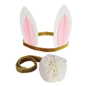 Bunny Dress-Up Kit