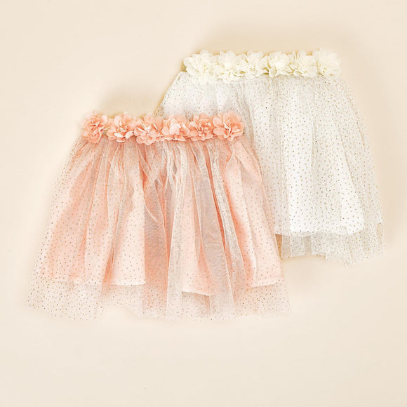 Fairy Tulle Tutu Skirt
