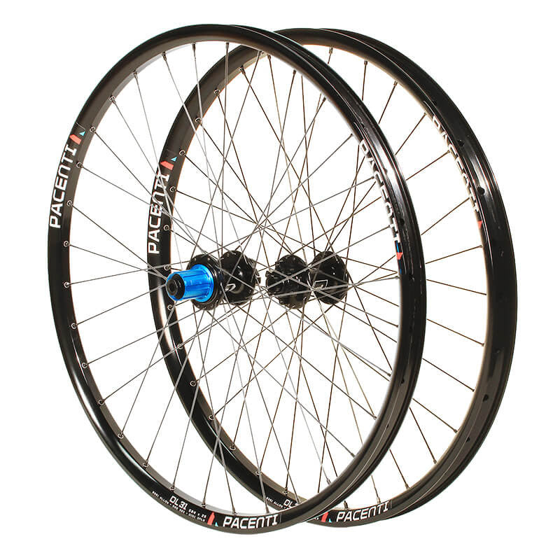 DL31 Wheel sets coming soon