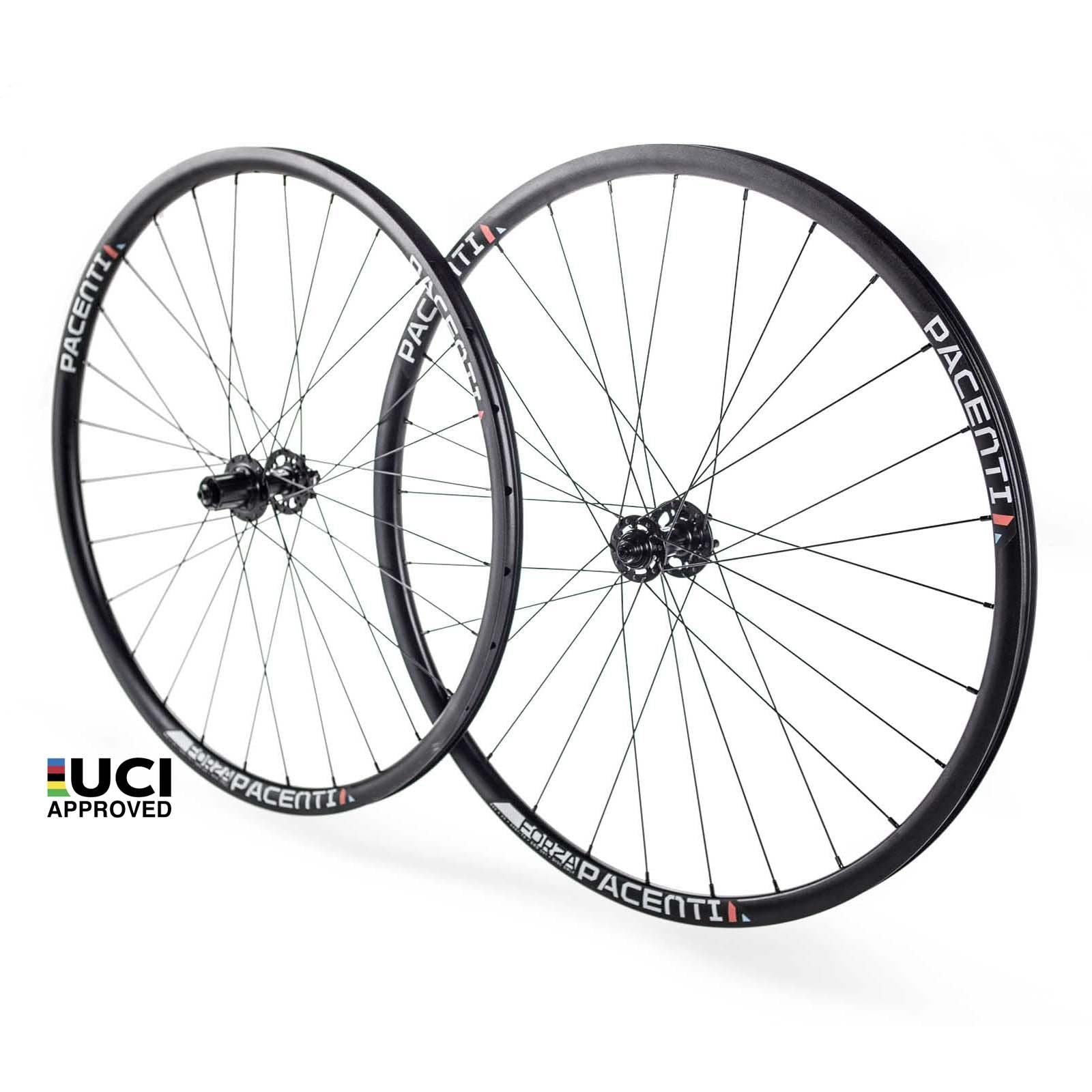 Forza wheelset disc brake 700c Campagnolo