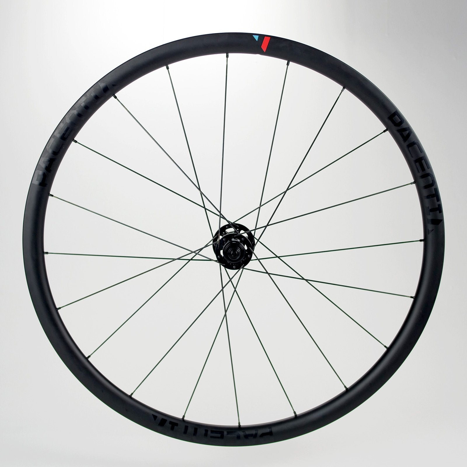Carbon 30D disc brake wheelset 700c