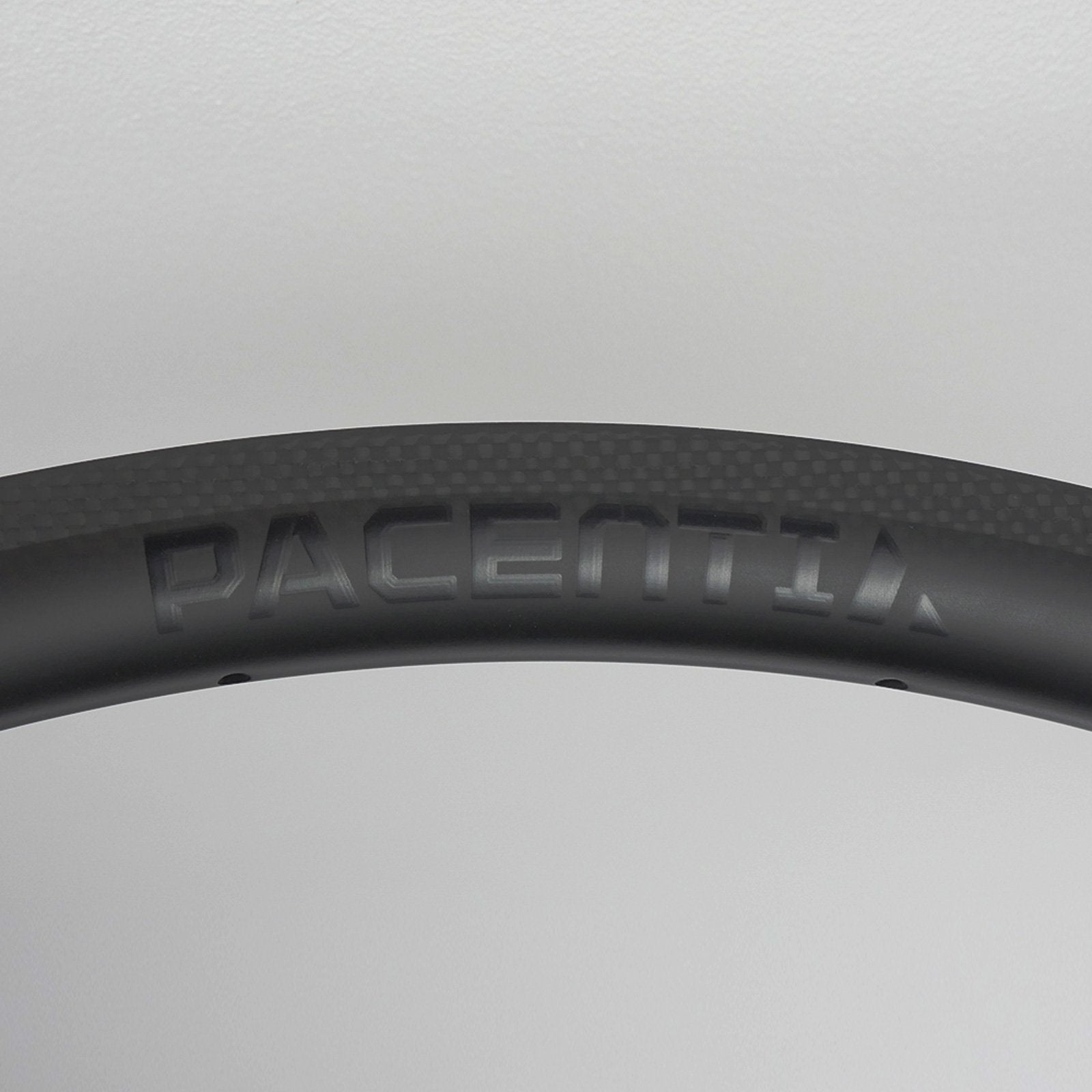 Carbon 30mm front rim clincher 20h 700c