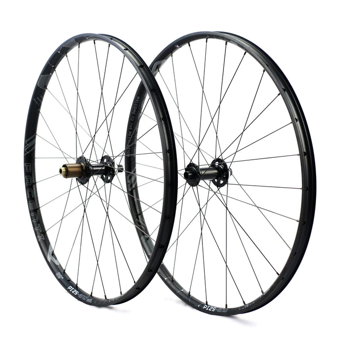 PI25-Gravel Wheelset 700c 142mm C-Lock