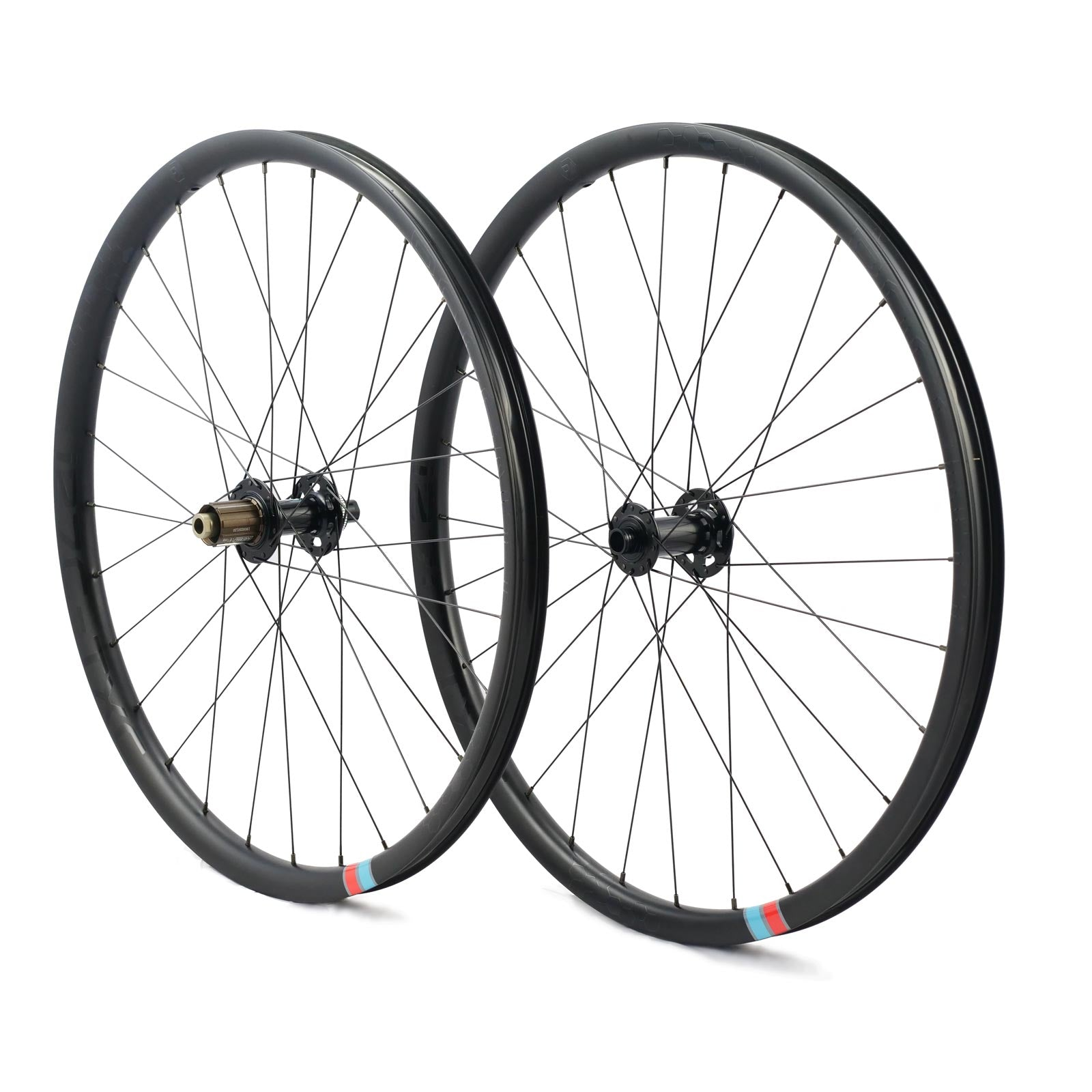 "I27-XC CARBON Wheelset 27.5"" Boost C-Lock"