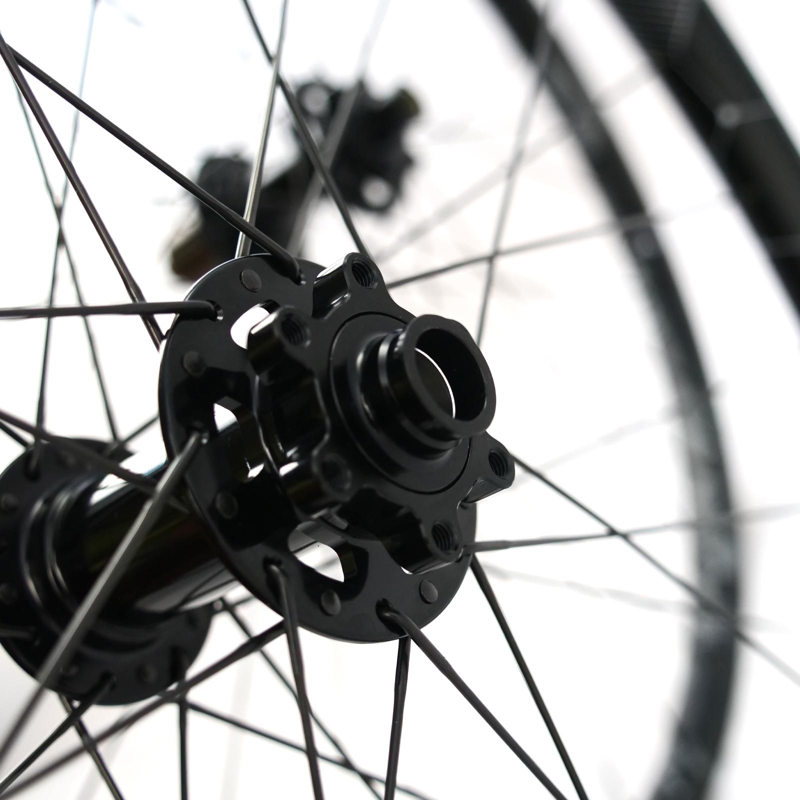 "PI30-END WHEELSET 29"" BOOST 6BOLT"