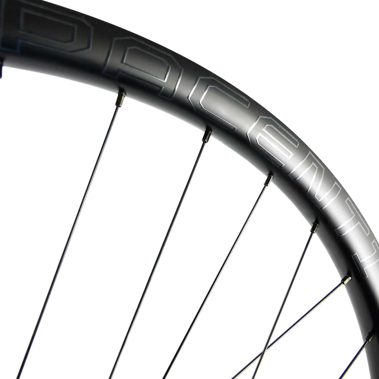 "I35-End CARBON Wheelset 27.5"" BOOST 6-Bolt"