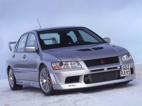 2001-2007 MITSUBISHI EVOLUTION 7, 8, 9 CT9A