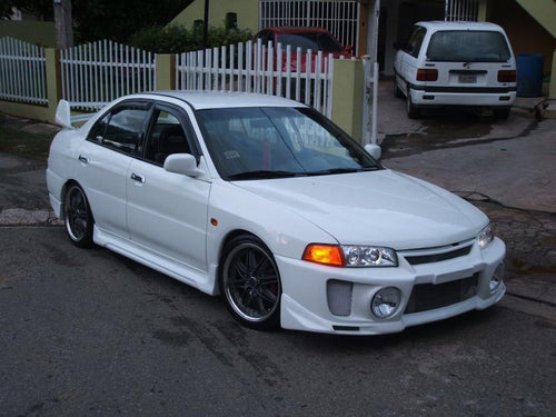 1992-1995 MITSUBISHI EVOLUTION 1, 2, 3 CD9A CE9A