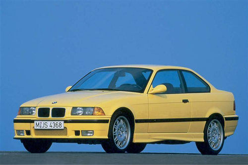 1992-1998 BMW 3 SERIES E36 SEPARATE STYLE REAR