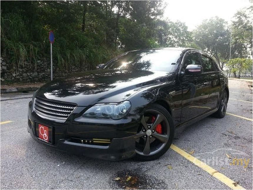 2004-2009 TOYOTA MARK X