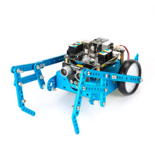 mBot Add-on Pack - Six Legged Robot