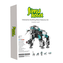 Jimu Inventor Kit - Box