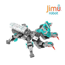 Jimu Inventor Kit - Mantis