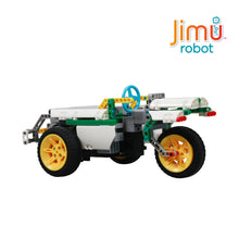 Jimu Karbot Kit - Crusher