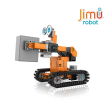Jimu Tankbot with package