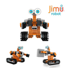 Jimu Tankbot Kit
