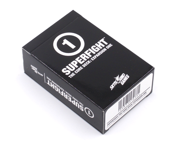 Superfight: The Core Deck Expansion One