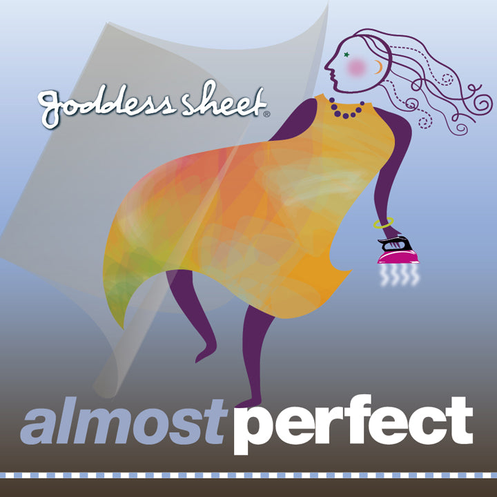 Almost Perfect | Goddess Sheets
