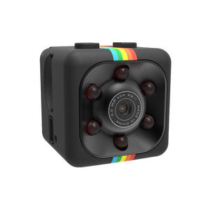 Micro HD Travel Action Camera 1080P