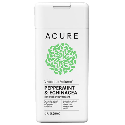 Acure - Vivacious Volume Conditioner - Peppermint & Echinacea