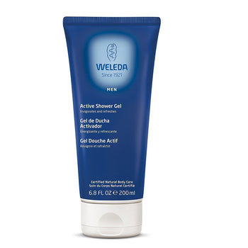 Weleda-Men Active Shower Gel