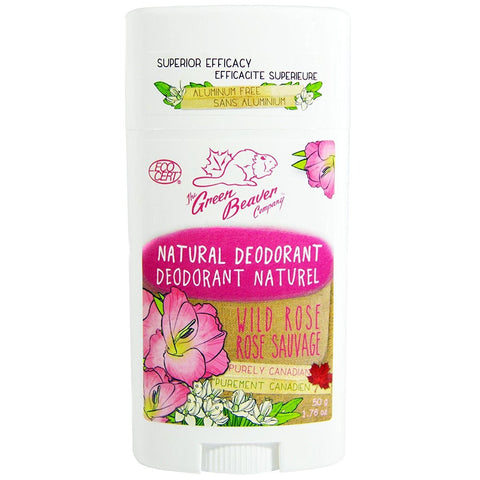 Wild Rose Deodorant Stick/Spray