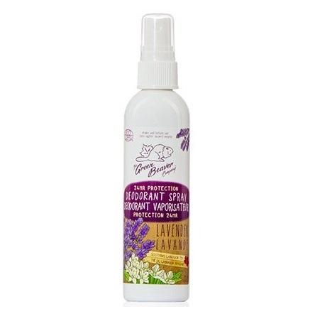 Lavender Deodorant Stick/Spray