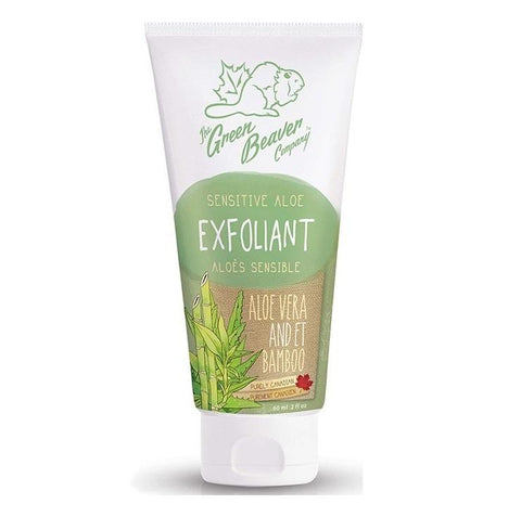 Sensitive Aloe Exfoliant