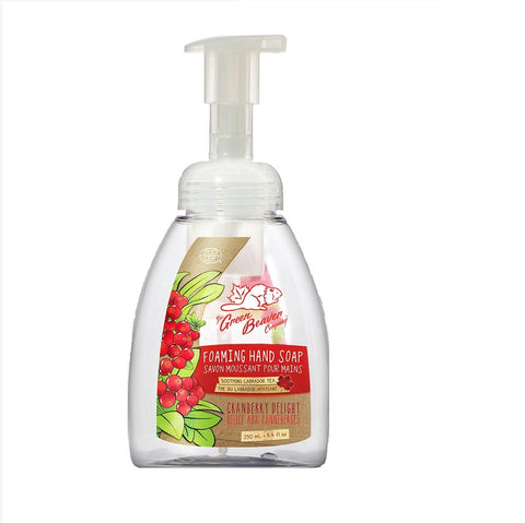 Foaming Hand Wash - Cranberry Delight