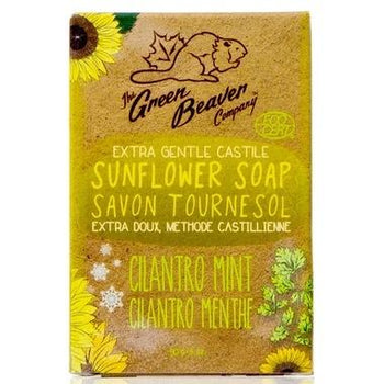 Cilantro Mint Soap Bar