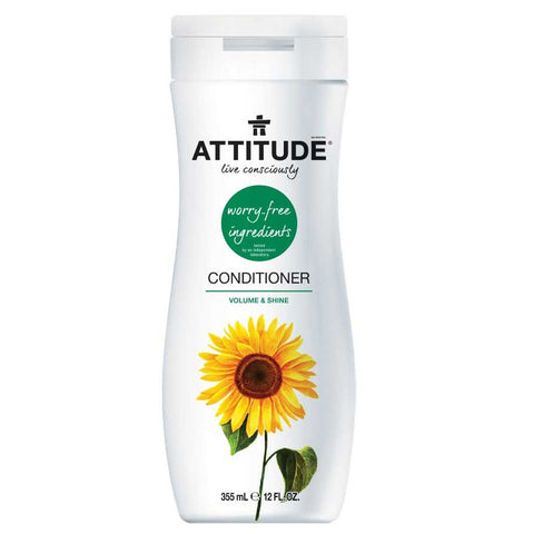Volumizing & Shine Conditioner