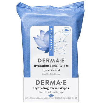 Hydrating Facial Wipes