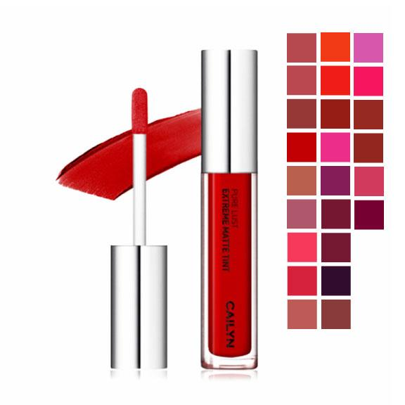 Cailyn Cosmetic Pure Lust Extreme Matte Lip Tint