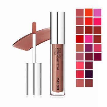 Cailyn Cosmetic Pure Lust  Extreme Matte Velvet Tint