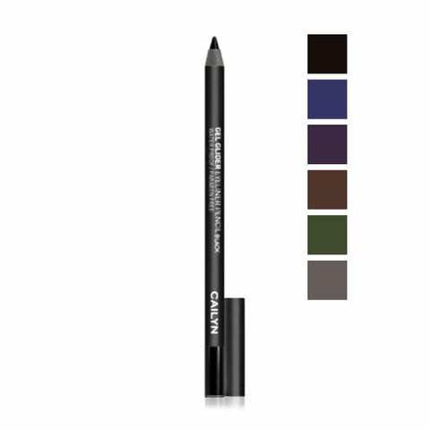 Eyeliner Pencil - Camomile Beauty - Green Natural Cruelty-free Beauty Shop