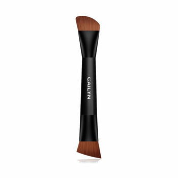 Cailyn Cosmetic Contour Duo Brush