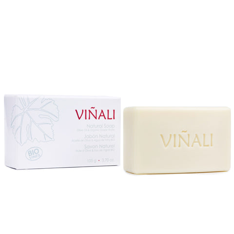 Vinali-Natural Soap