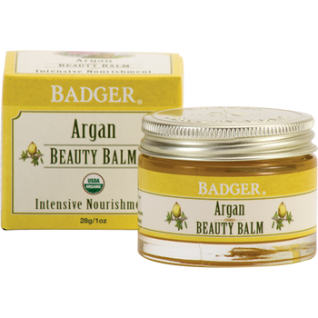 Argan Beauty Balm - Camomile Beauty