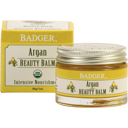 Argan Beauty Balm - Camomile Beauty - Green Natural Cruelty-free Beauty Shop