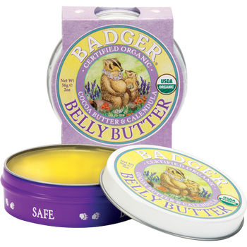 Belly Butter - Camomile Beauty