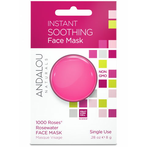 1000 Roses® Rosewater Face Mask - Camomile Beauty - Green Natural Cruelty-free Beauty Shop