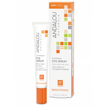Andalou Naturals-Luminous Eye Serum