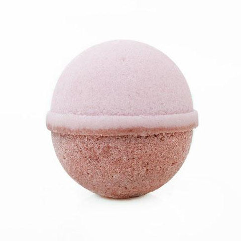 Hugo Naturals-Rose & Sandalwood Bath Bomb