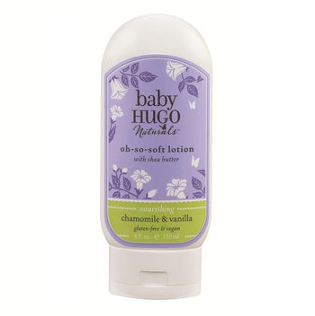 Baby Hugo Oh-So-Soft Lotion - Camomile Beauty