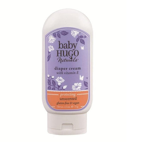 Baby Hugo Diaper Cream - Camomile Beauty - Green Natural Cruelty-free Beauty Shop