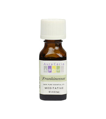 Frankincense Oil - Camomile Beauty