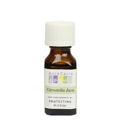 Citronella Oil - Camomile Beauty - Green Natural Cruelty-free Beauty Shop