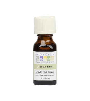 Clove Bud Oil - Camomile Beauty - Green Natural Cruelty-free Beauty Shop