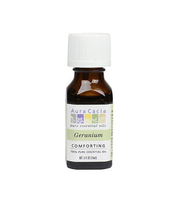 Geranium Oil - Camomile Beauty
